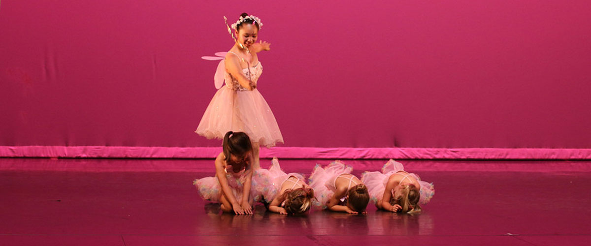Dance Expressions Dance Classes Tap Jazz Ballet Company